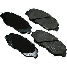 Disc Brake Pad Set-LX Front Akebono ACT914
