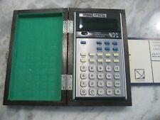 Tamaya Astro-Navigation Calculator NC-2
