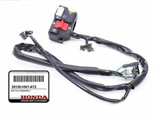 New Honda Left Switch Assembly Lighting Starter Start Button 08-14 TRX400 EX X