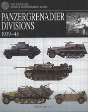 AMB 293 Panzergrenadier Divisions, 1939-45 New Hard Back Free Shipping