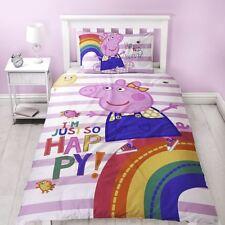Trapunta Di Peppa Pig.Trapunta Peppa Pig In Vendita Ebay