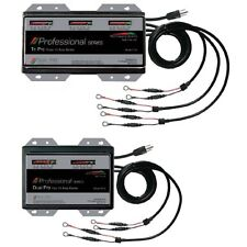 Dual Pro Chargers PS3 Professional Series Battery Charger 45A