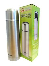 Stainless Steel Vacuum Flask  Coffee Bottle Thermos - 500 ml