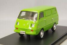 1/43 Hi-Story Mazda BONGO 1000 1968 Green Route Van HS196GR