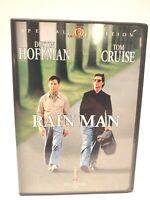 Rain Man (Special Edition) - DVD - Dustin Hoffman - Tom Cruise