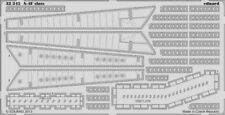 Eduard 1/32 Douglas A-4F Skyhawk Slats Detailing Set # 32345