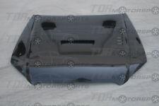 VIS 06-08 Audi A4/S4/RS4 Carbon Fiber Hood XTS B7