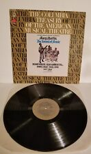 """MARY MARTIN """"THE SOUND OF MUSIC"""" ORIGINAL BROADWAY CAST LP 1973 EXCELLENT COND."""