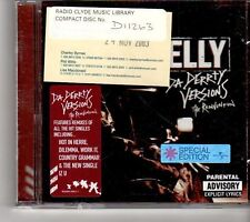 (FH856) Nelly, Da Derrty Versions -The Reinvention - 2003 CD