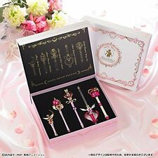 Bandai Sailor Moon 25th anniv. Stick & Rod Moon Prism Edition
