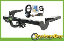 N Hatchback 5d Detachable Towbar with Electric Kit 7Pin CITROEN C4 2010