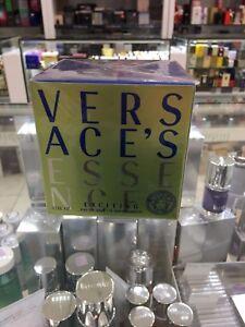 Versace's Exciting Eau de Toilette Spray 50 mL (Classic)