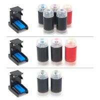 InkPro Ink Refill Box Kit for Canon PG-245/245XL CL-246/246XL Cartridges