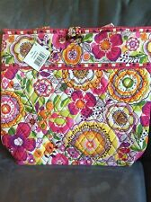 VERA BRADLEY CLEMENTINE TOTE - NEW WITH TAGS - SPRING 2014