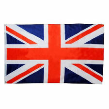 3X5 Great Britain British Union Jack United Kingdom Flag 3'x5' Banner USA SELLER