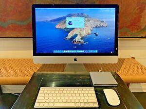 "iMac 27"" Late 2013 / Core i5 3.4GHz / 12GB RAM / 1TB HDD / GTX 755M + SuperDrive"