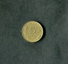 France 1971: 5 Centimes Coin