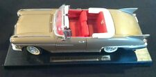 1958 Cadillac Eldorado Biarritz: die-cast metal 1:18 Collection