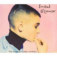 Sinéad O'Connor Emperor's new clothes (1990) [Maxi-CD]