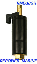 Bassa Pressione pompa carburante elettrica per VOLVO PENTA V6 & V8, Sostituisce: 3858261