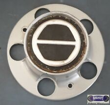 """'93-'94 FORD RANGER, USED CAP, BOLT ON, PAINTED SILVER, 5-7/8"""" DIA. 3074a"""