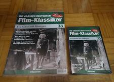 Die Grossen Deutschen Film Klassiker 33 - Ein Mann auf Abwegen DVD + Zeitschrift