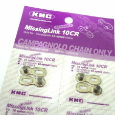 KMC 10 Speed Missing LinkCampagnoloPack of 2