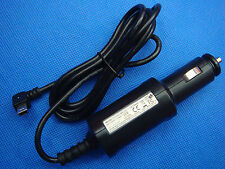 Genuine USB Cable Car Charger for Garmin Nuvi 255 270 255W 760 1350 1450 1490T