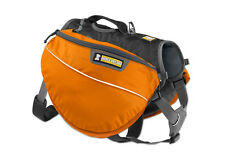 DOG BACKPACK by Ruffwear - APPROACH PACK - CAMPFIRE ORANGE - SMALL