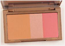 Urban Decay Naked Flushed Palette Gorgeous Blush, Highlighter, Bronzer! Nib!