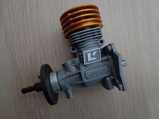 Kyosho Pureten Alpha Nitro Racer GX12 Engine