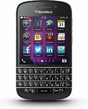 Blackberry Classic 16gb Black Edition-bene-Ovp Top-IVA #100817