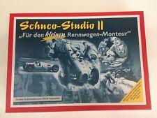 Schuco (01222) Studio II Auto Union n°2