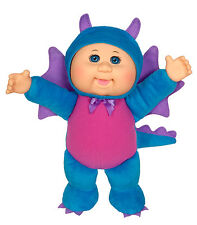 "Cabbage Patch Kids Cuties Doll: 9"" Fantasy Friends Collection - Sparky Dragon"