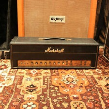 Vintage 1966 Marshall JTM 50 Super PA MK3 III Valve Amplifier Head SERVICED