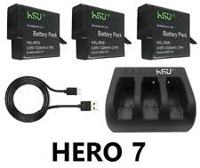 GoPro HERO7 BLACK Brand