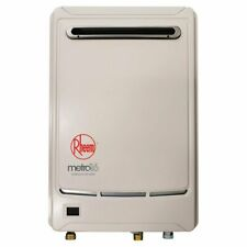 NEW Rheem 876T16PF 16L Metro LPG Continuous Flow Hot Water System