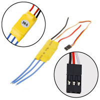 6-12V 30A ESC BEC Brushless Motor Electronic Speed Controller pour RC Quality