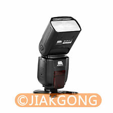 Pixel X800C Wireless Speedlite E-TTL HSS Flash Light Lamp For Canon DSLR Camera