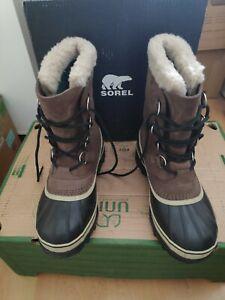 Sorel Boots Caribou 41