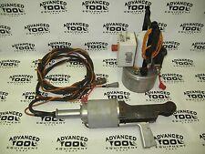 220V-240V Euro Novopress KM94-60K HA1 Hydraulic Pump w HCP Crimper Crimping Tool