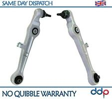 For Audi A4, Seat Exeo, VW Passat Front Wishbone Track Control Arms 16 mm X2
