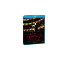 Il violinista del diavolo - Blu-ray usato ex noleggio, ottime condizioni
