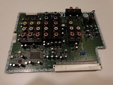 SONY KP-57WS510 INPUT BOARD A1302178A A-1302-178-A FREE SHIPPING!