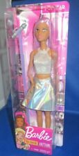 Barbie Collector Filles You Peut Être Anything Pop Star