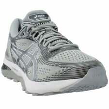 Asics Gel-Nimbus 21 Casual Zapatos Para Correr-Plata-Para Hombre