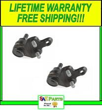 *NEW* SET Heavy Duty K90346 Suspension Ball Joint Front Left Lower