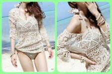 Unbranded Crochet Dresses for Women