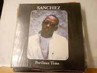 Sanchez ‎– Perilous Time - Vinyl LP 1999