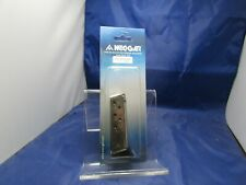 Nickel Mec Gar Magazine Mag Clip for Walther PPK/S 380 ACP Auto 7 Rd PPKS